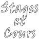stages et cours